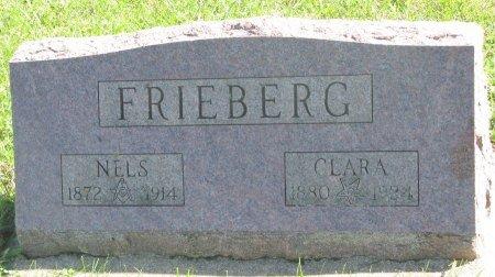 FRIEBERG, CLARA ANN  - Union County, South Dakota | CLARA ANN  FRIEBERG - South Dakota Gravestone Photos