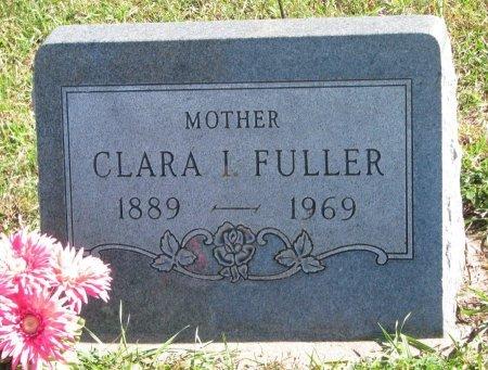 HIGGINSON FULLER, CLARA ISABELLE - Union County, South Dakota | CLARA ISABELLE HIGGINSON FULLER - South Dakota Gravestone Photos