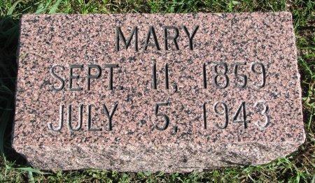 "GAMBERG, MARIE ""MARY"" - Union County, South Dakota   MARIE ""MARY"" GAMBERG - South Dakota Gravestone Photos"