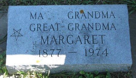 GARDNER, MARGARET - Union County, South Dakota | MARGARET GARDNER - South Dakota Gravestone Photos
