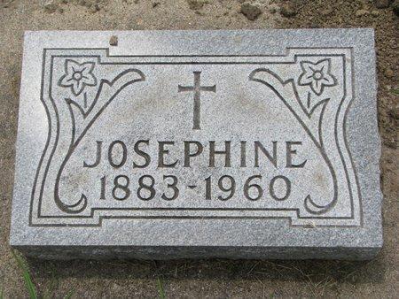 GIRARD, JOSEPHINE - Union County, South Dakota   JOSEPHINE GIRARD - South Dakota Gravestone Photos