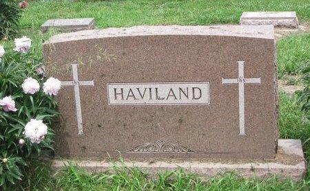 HAVILAND, *FAMILY MONUMENT - Union County, South Dakota | *FAMILY MONUMENT HAVILAND - South Dakota Gravestone Photos