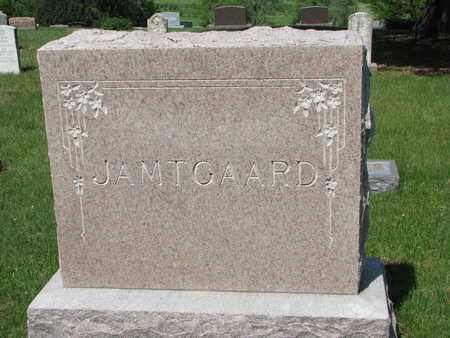 JAMTGAARD, FAMILY MONUMENT - Union County, South Dakota | FAMILY MONUMENT JAMTGAARD - South Dakota Gravestone Photos