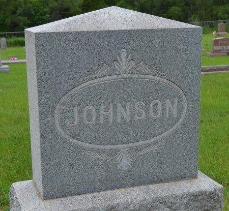 JOHNSON, *FAMILY MONUMENT - Union County, South Dakota | *FAMILY MONUMENT JOHNSON - South Dakota Gravestone Photos