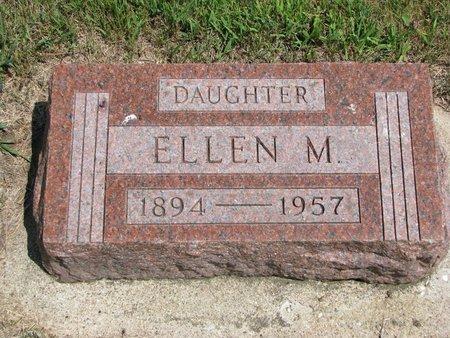 JOHNSON, ELLEN M. - Union County, South Dakota | ELLEN M. JOHNSON - South Dakota Gravestone Photos