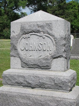 JOHNSON, *FAMILY MONUMENT - Union County, South Dakota | *FAMILY MONUMENT JOHNSON - South Dakota Gravestone Photos