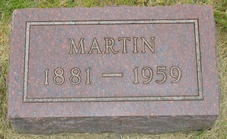 JOHNSON, MARTIN J. - Union County, South Dakota | MARTIN J. JOHNSON - South Dakota Gravestone Photos