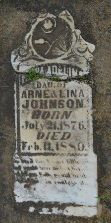 JOHNSON, RENA ADELINA - Union County, South Dakota   RENA ADELINA JOHNSON - South Dakota Gravestone Photos