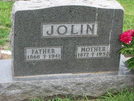 JOLIN, NORA, SR. - Union County, South Dakota | NORA, SR. JOLIN - South Dakota Gravestone Photos
