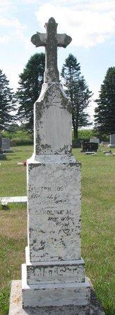 JOST, JOSEPH - Union County, South Dakota | JOSEPH JOST - South Dakota Gravestone Photos