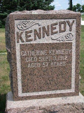 KENNEDY, CATHERINE - Union County, South Dakota | CATHERINE KENNEDY - South Dakota Gravestone Photos