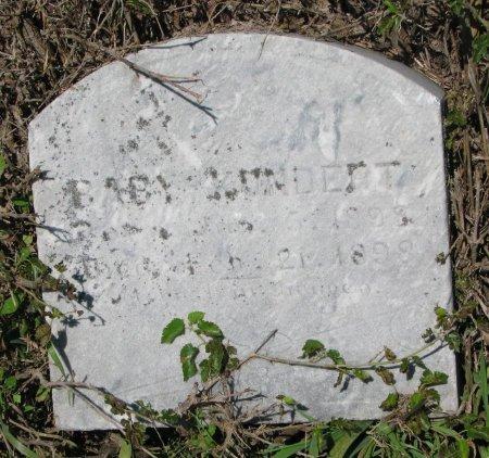 KUNDERT, BABY - Union County, South Dakota | BABY KUNDERT - South Dakota Gravestone Photos