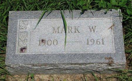LABRECHE, MARK W. - Union County, South Dakota | MARK W. LABRECHE - South Dakota Gravestone Photos