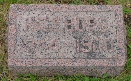 LARSON, INGEBORG - Union County, South Dakota | INGEBORG LARSON - South Dakota Gravestone Photos
