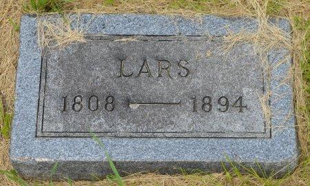 LARSON, LARS - Union County, South Dakota   LARS LARSON - South Dakota Gravestone Photos