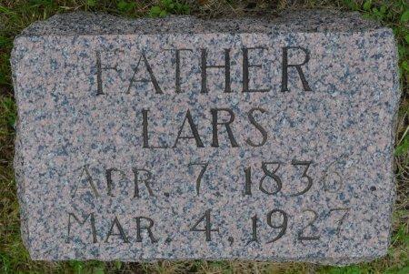 LARSON, LARS, JR. - Union County, South Dakota   LARS, JR. LARSON - South Dakota Gravestone Photos