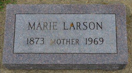 LARSON, HELEN MARIE - Union County, South Dakota | HELEN MARIE LARSON - South Dakota Gravestone Photos
