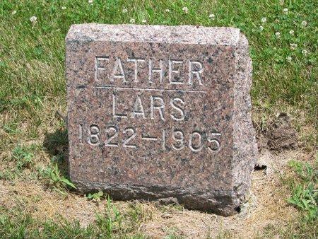 LAWSON, LARS - Union County, South Dakota   LARS LAWSON - South Dakota Gravestone Photos
