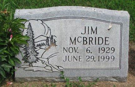 "MCBRIDE, JAMES ""JIMMIE"" C. - Union County, South Dakota   JAMES ""JIMMIE"" C. MCBRIDE - South Dakota Gravestone Photos"