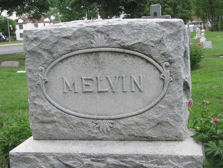 MELVIN, PLOT - Union County, South Dakota | PLOT MELVIN - South Dakota Gravestone Photos
