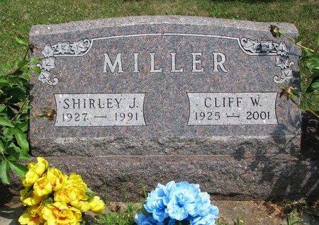 MILLER, SHIRLEY JEAN - Union County, South Dakota | SHIRLEY JEAN MILLER - South Dakota Gravestone Photos