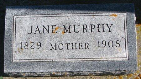 WALROD MURPHY, JANE - Union County, South Dakota | JANE WALROD MURPHY - South Dakota Gravestone Photos