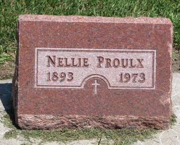 PROULX, NELLIE - Union County, South Dakota | NELLIE PROULX - South Dakota Gravestone Photos