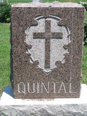 QUINTAL, *FAMILY MONUMENT - Union County, South Dakota | *FAMILY MONUMENT QUINTAL - South Dakota Gravestone Photos