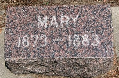 QUINTAL, MARY - Union County, South Dakota | MARY QUINTAL - South Dakota Gravestone Photos