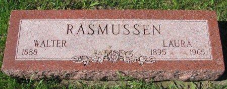 RASMUSSEN, LAURA - Union County, South Dakota | LAURA RASMUSSEN - South Dakota Gravestone Photos