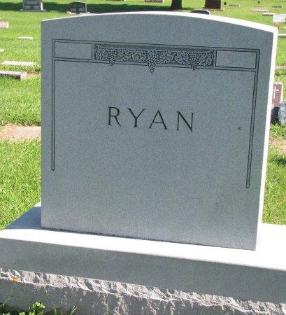 RYAN, *FAMILY MONUMENT - Union County, South Dakota | *FAMILY MONUMENT RYAN - South Dakota Gravestone Photos