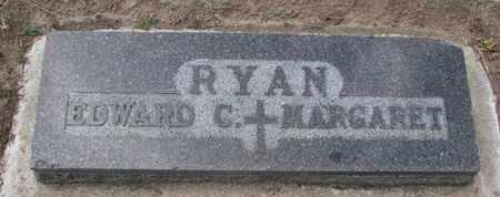 RYAN, MARGARET - Union County, South Dakota | MARGARET RYAN - South Dakota Gravestone Photos