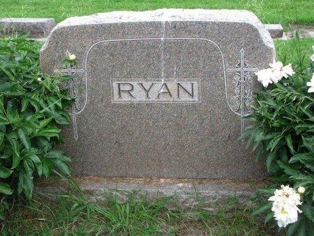RYAN, *FAMILY MONUMENT-AUDREY, J. HARRY, JAMES C., MARY, MICHAEL & - Union County, South Dakota   *FAMILY MONUMENT-AUDREY, J. HARRY, JAMES C., MARY, MICHAEL & RYAN - South Dakota Gravestone Photos