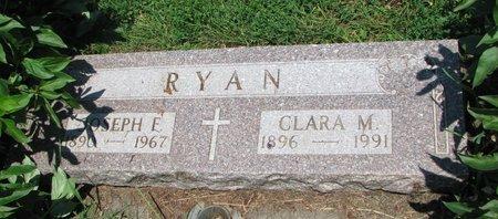 "RYAN, JOSEPH FRANCIS W. ""JOE"" - Union County, South Dakota   JOSEPH FRANCIS W. ""JOE"" RYAN - South Dakota Gravestone Photos"