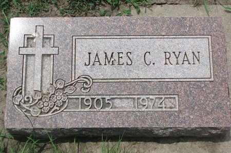 "RYAN, JAMES CLINTON ""JAY"" - Union County, South Dakota 