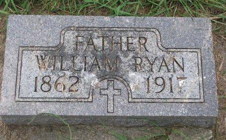 RYAN, WILLIAM - Union County, South Dakota | WILLIAM RYAN - South Dakota Gravestone Photos