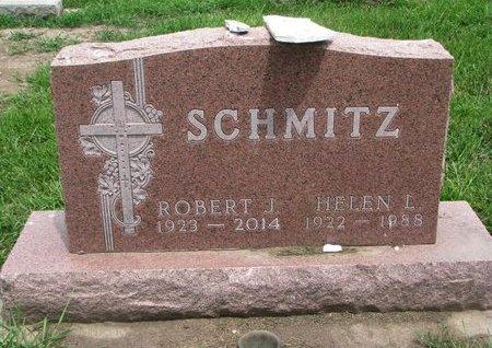 SCHMITZ, ROBERT JOSEPH - Union County, South Dakota | ROBERT JOSEPH SCHMITZ - South Dakota Gravestone Photos