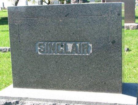 SINCLAIR, *FAMILY MONUMENT - Union County, South Dakota   *FAMILY MONUMENT SINCLAIR - South Dakota Gravestone Photos