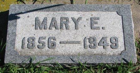 ELLIOTT SINCLAIR, MARY ANN - Union County, South Dakota | MARY ANN ELLIOTT SINCLAIR - South Dakota Gravestone Photos