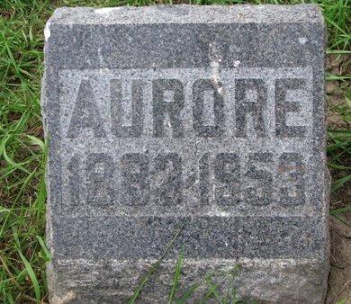 SIROIS, AURORE - Union County, South Dakota | AURORE SIROIS - South Dakota Gravestone Photos