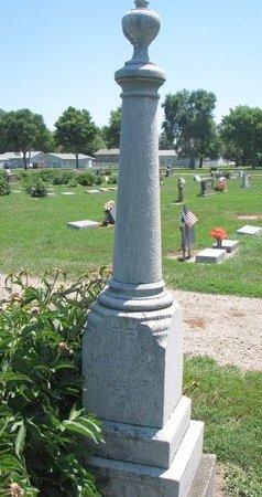 SMALL, JOHN #1 - Union County, South Dakota | JOHN #1 SMALL - South Dakota Gravestone Photos