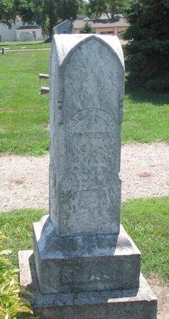 SMALL, JOHN #2 - Union County, South Dakota | JOHN #2 SMALL - South Dakota Gravestone Photos