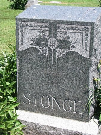 ST. ONGE, *FAMILY MONUMENT - Union County, South Dakota | *FAMILY MONUMENT ST. ONGE - South Dakota Gravestone Photos