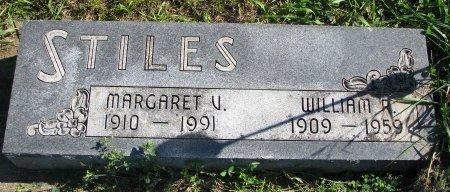 STILES, WILLIAM A. - Union County, South Dakota | WILLIAM A. STILES - South Dakota Gravestone Photos