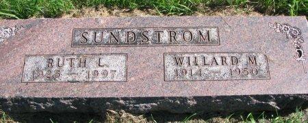 SUNDSTROM, RUTH L. - Union County, South Dakota | RUTH L. SUNDSTROM - South Dakota Gravestone Photos