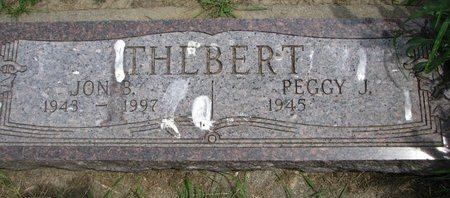 THEBERT, PEGGY J. - Union County, South Dakota | PEGGY J. THEBERT - South Dakota Gravestone Photos