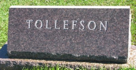 TOLLEFSON, *FAMILY MONUMENT - Union County, South Dakota | *FAMILY MONUMENT TOLLEFSON - South Dakota Gravestone Photos
