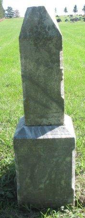 TORGESON, ANDREAS K. - Union County, South Dakota | ANDREAS K. TORGESON - South Dakota Gravestone Photos
