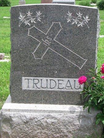 TRUDEAU, *FAMILY MONUMENT - Union County, South Dakota | *FAMILY MONUMENT TRUDEAU - South Dakota Gravestone Photos