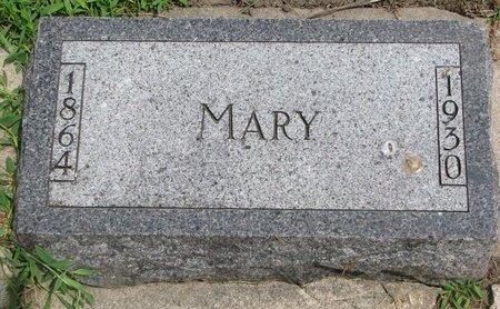 TRUDEAU, MARY - Union County, South Dakota | MARY TRUDEAU - South Dakota Gravestone Photos